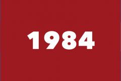 """1984"" (2019)"